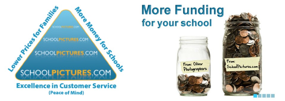 More funding for your school